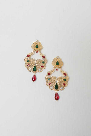 Ethnic Earrings EF