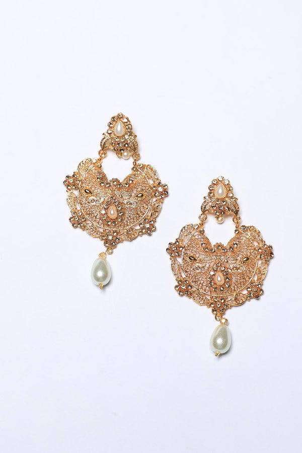 Ethnic Earrings H