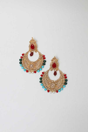 Ethnic Earrings T