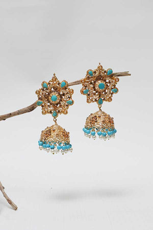 Ethnic Earrings X