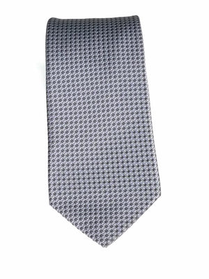 Men's Slim Tie - MS3000-CHARCOAL PATTERN