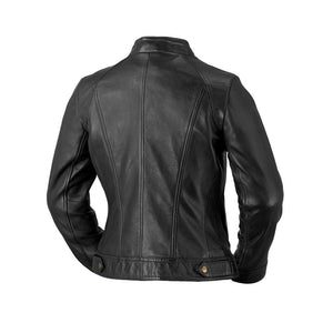 Favorite - Women's Leather Jacket