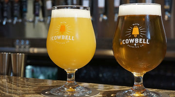 Cowbell Brewery switches to BYCE Pizza Dough