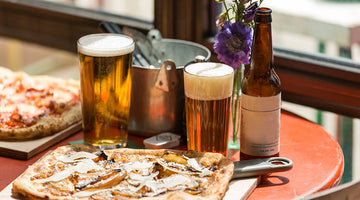 Beer and Food Pairing Trends