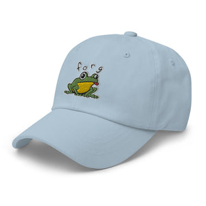 Forg Dad hat