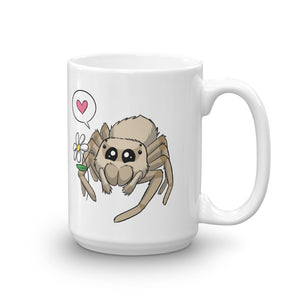 Spider Loves You Mug