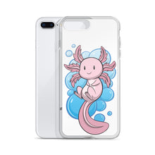 Load image into Gallery viewer, Axolotl iPhone Case