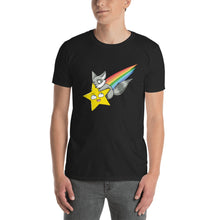 Load image into Gallery viewer, Star Rider Value T-shirt (unisex)