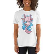 Load image into Gallery viewer, Axolotl Value T-shirt (unisex)
