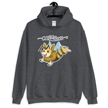 Load image into Gallery viewer, Corgbee Hoodie (unisex)