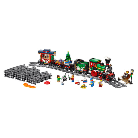 LEGO® Creator Expert Winter Holiday Train