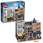 LEGO® Creator Expert Assembly Square