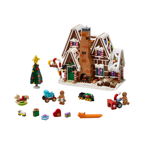 LEGO® Creator Expert Gingerbread House