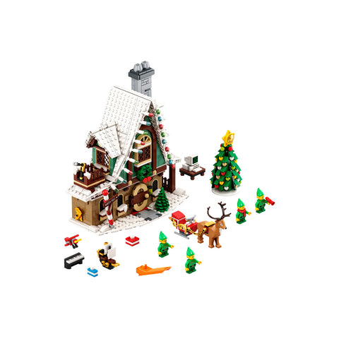 LEGO® Creator Expert Elf Club House