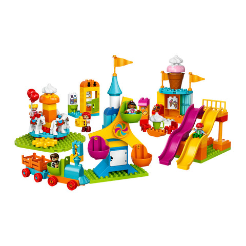 LEGO® DUPLO® Big Fair