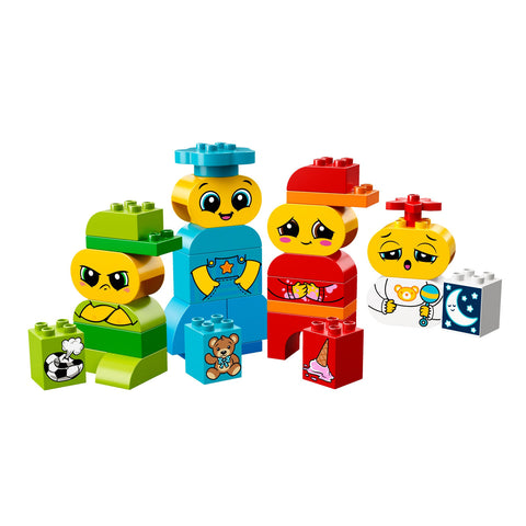 LEGO® DUPLO® My First Emotions