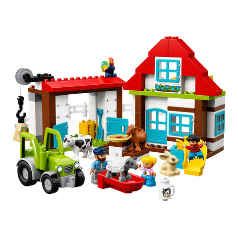LEGO® DUPLO® Farm Adventures