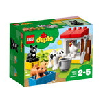 LEGO® DUPLO® Farm Animals