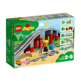 LEGO® DUPLO® Train Bridge and Tracks