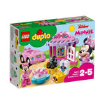 LEGO® DUPLO® Minnie's Birthday Party