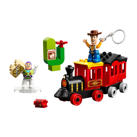 LEGO® DUPLO® Disney Pixar Toy Story Train