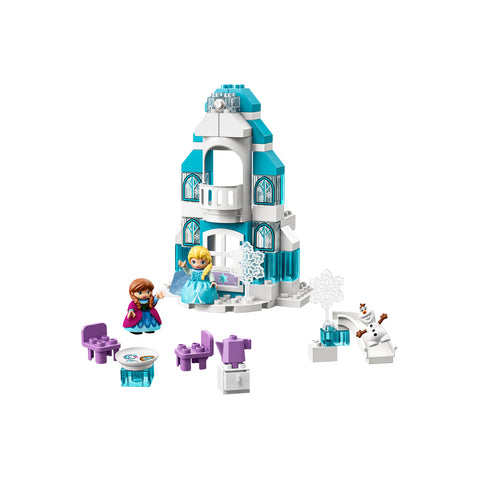 LEGO® DUPLO® Frozen Ice Castle