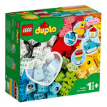 LEGO® DUPLO® My First Heart Box