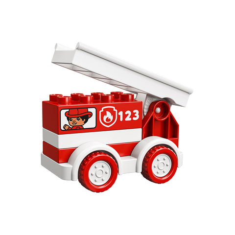 LEGO® DUPLO® My First Fire Truck