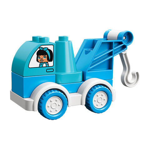 LEGO® DUPLO® My First Tow Truck