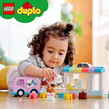 LEGO® DUPLO® My Town Bakery