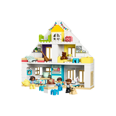 LEGO® DUPLO® My Town Modular Playhouse