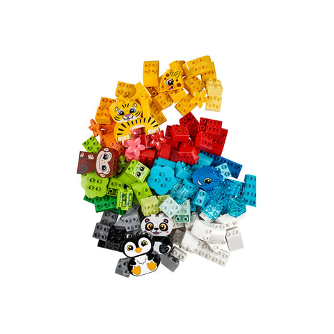 LEGO® DUPLO® Creative animals