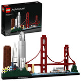 LEGO® Architecture San Francisco