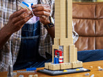 LEGO® Architecture Empire State Building