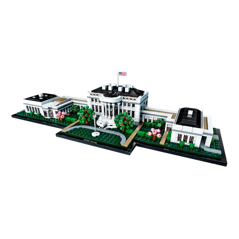LEGO® Architecture The White House