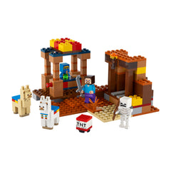 LEGO® Minecraft The Trading Post