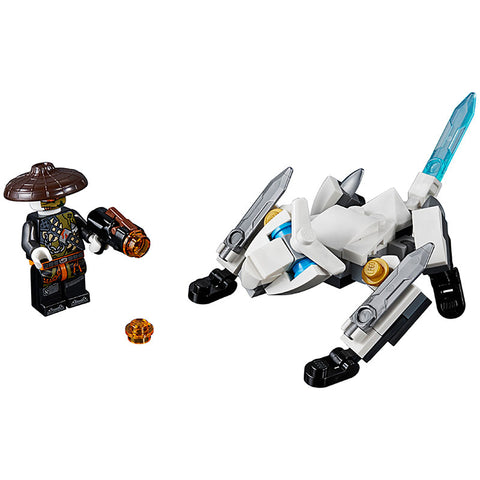 LEGO® NINJAGO® Dragon Hunter