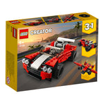 LEGO® CREATOR 3-in-1 Sports Car