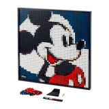 LEGO® ART Disney's Mickey Mouse