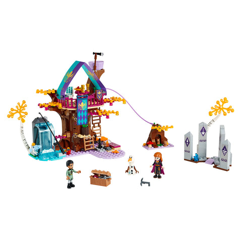 LEGO® DISNEY™ Frozen 2 Enchanted Treehouse
