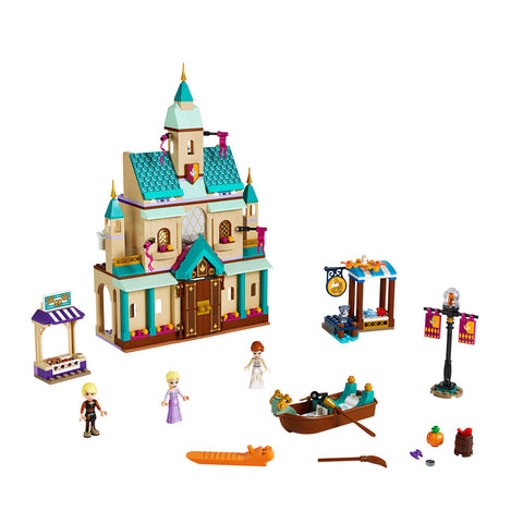 LEGO® DISNEY™ Frozen 2 Arendelle Castle Village