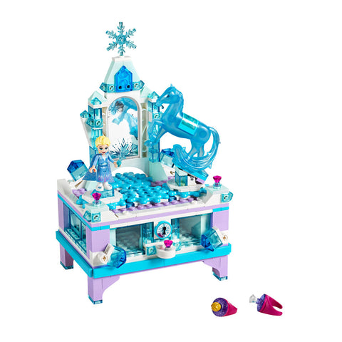 LEGO® DISNEY™ Frozen 2 Elsa's Jewelry Box Creation