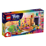 LEGO® Dreamworks TROLLS Lonesome Flats Raft Adventure