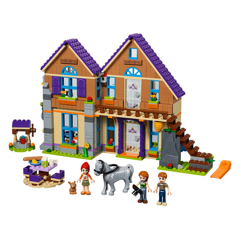 LEGO® Friends Mia's House
