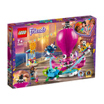 LEGO® Friends Funny Octopus Ride
