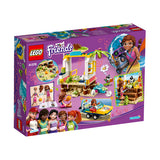 LEGO® Friends Turtles Rescue Mission