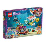LEGO® Friends Dolphins Rescue Mission
