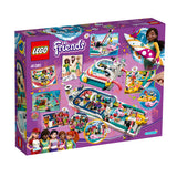LEGO® Friends Rescue Mission Boat