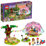 LEGO® Friends Nature Glamping