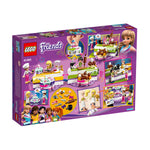LEGO® Friends Baking Competition